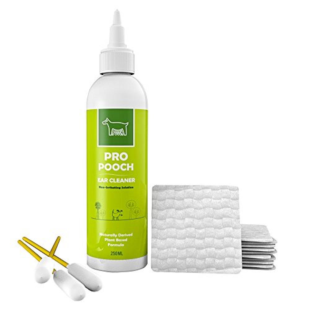 Pro Pooch Dog Ear Cleaner 250ml No box