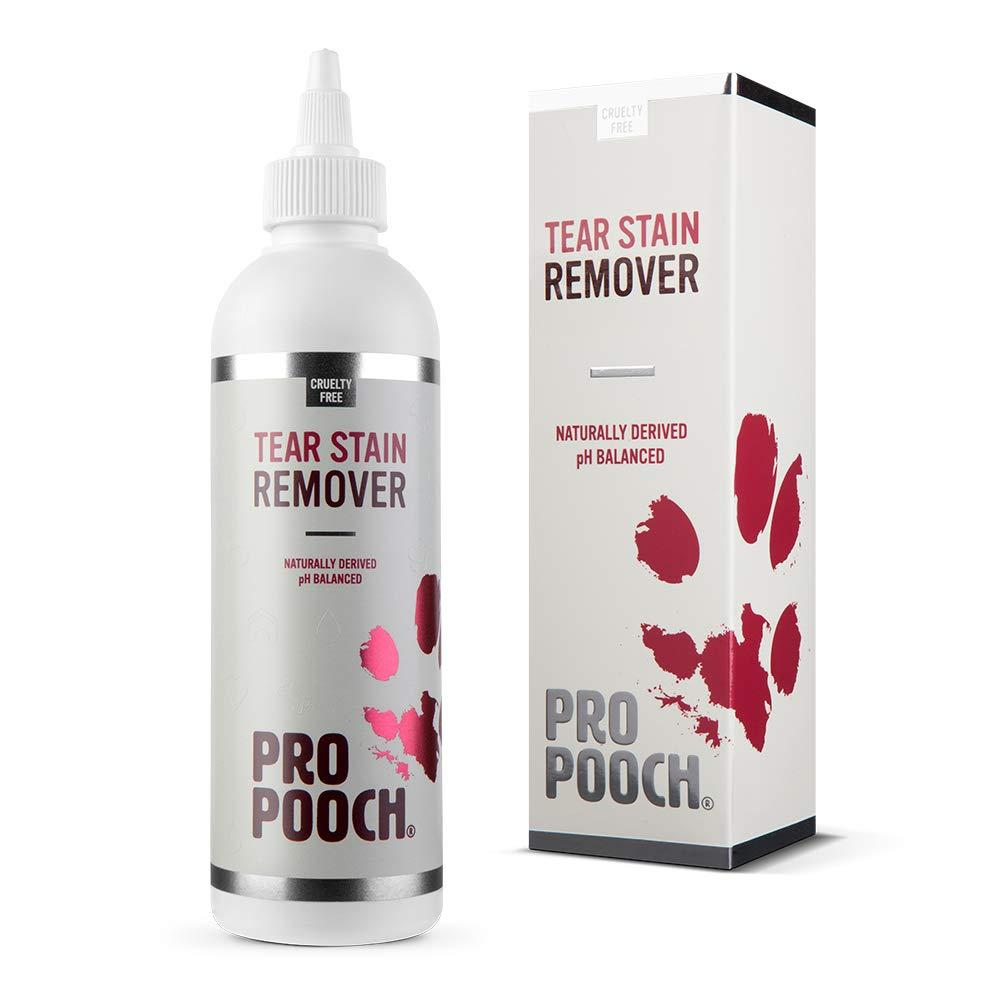 Pro Pooch Dog Tear Stain Remover 250ml