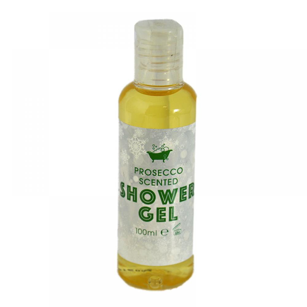 Prosecco Scented Shower Gel 100ml