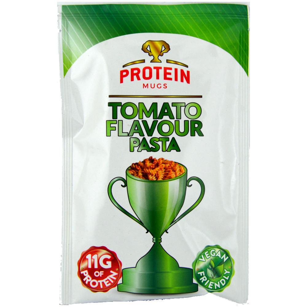 Protein Mugs Tomato Flavour Pasta 51g