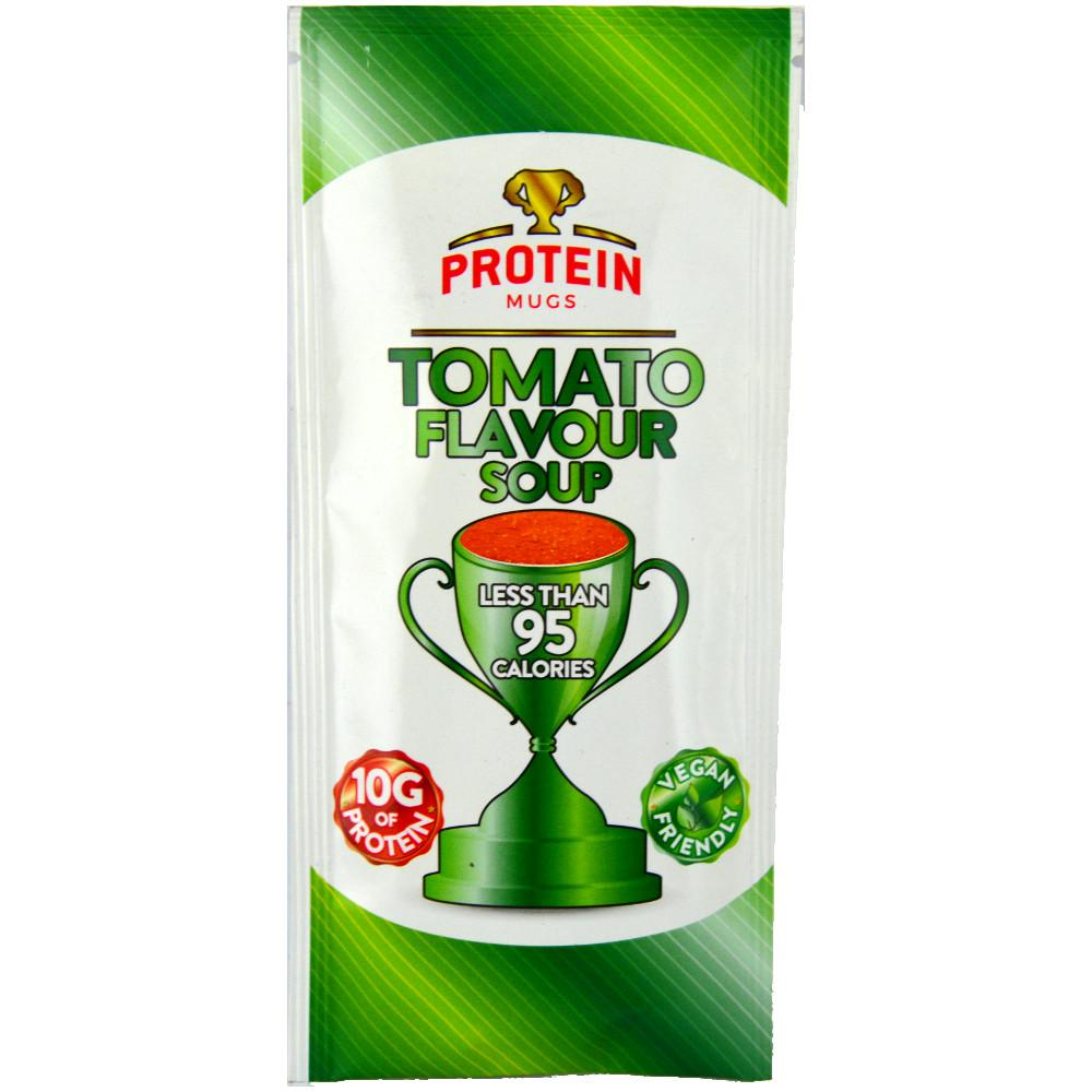 Protein Mugs Tomato Flavour Soup 30g