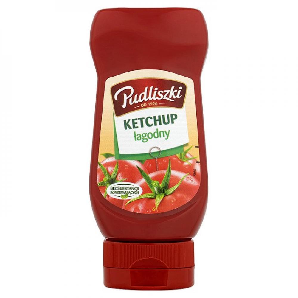 Pudliszki Tomato Ketchup 280g