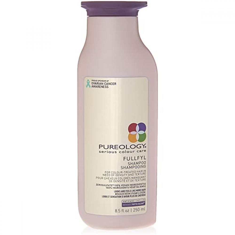 Puerology Fullfyl Shampoo 250 ml