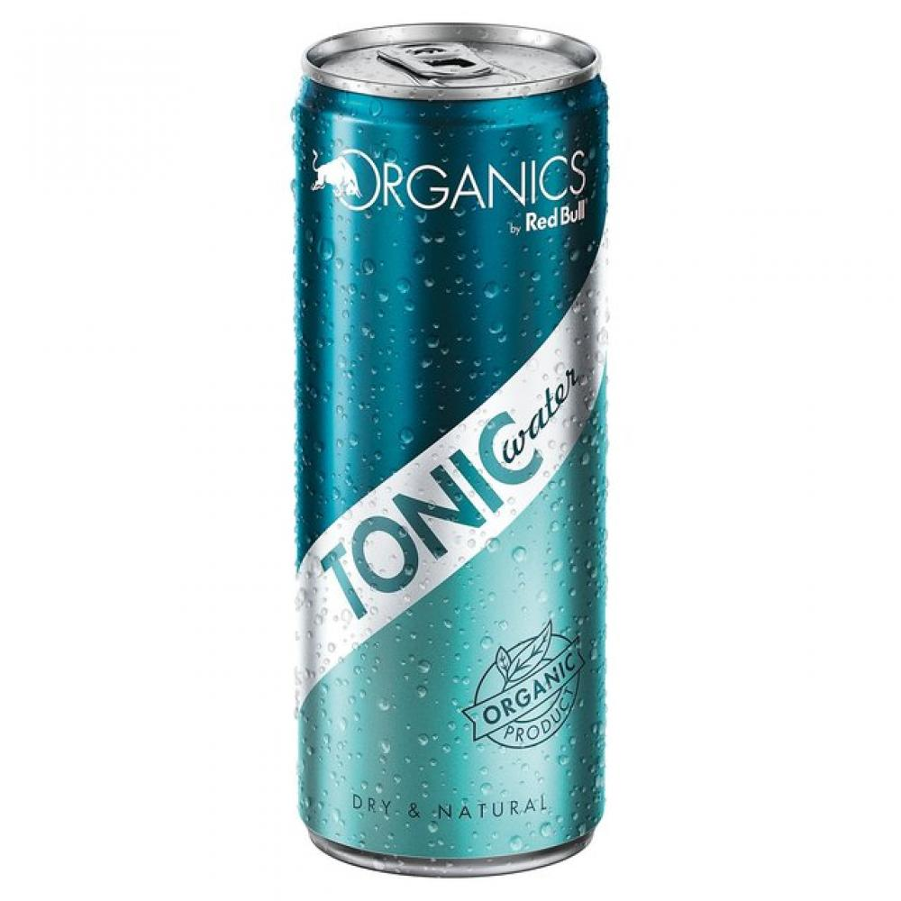 Red Bull Organics Tonic Water 250ml