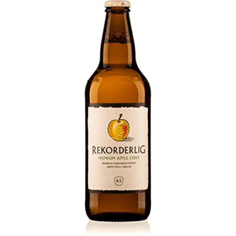 Rekorderlig Premium Apple Cider 500ml