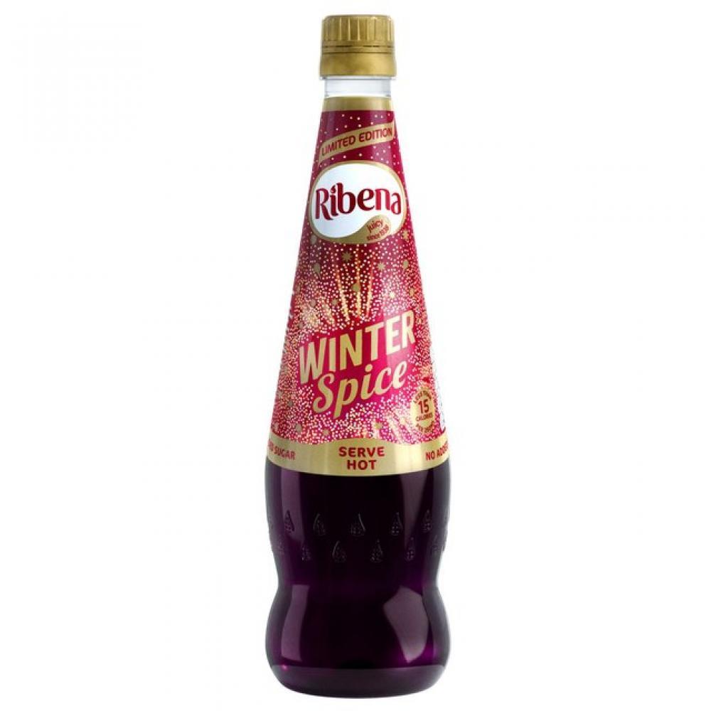 Ribena Winter Spice 850ml