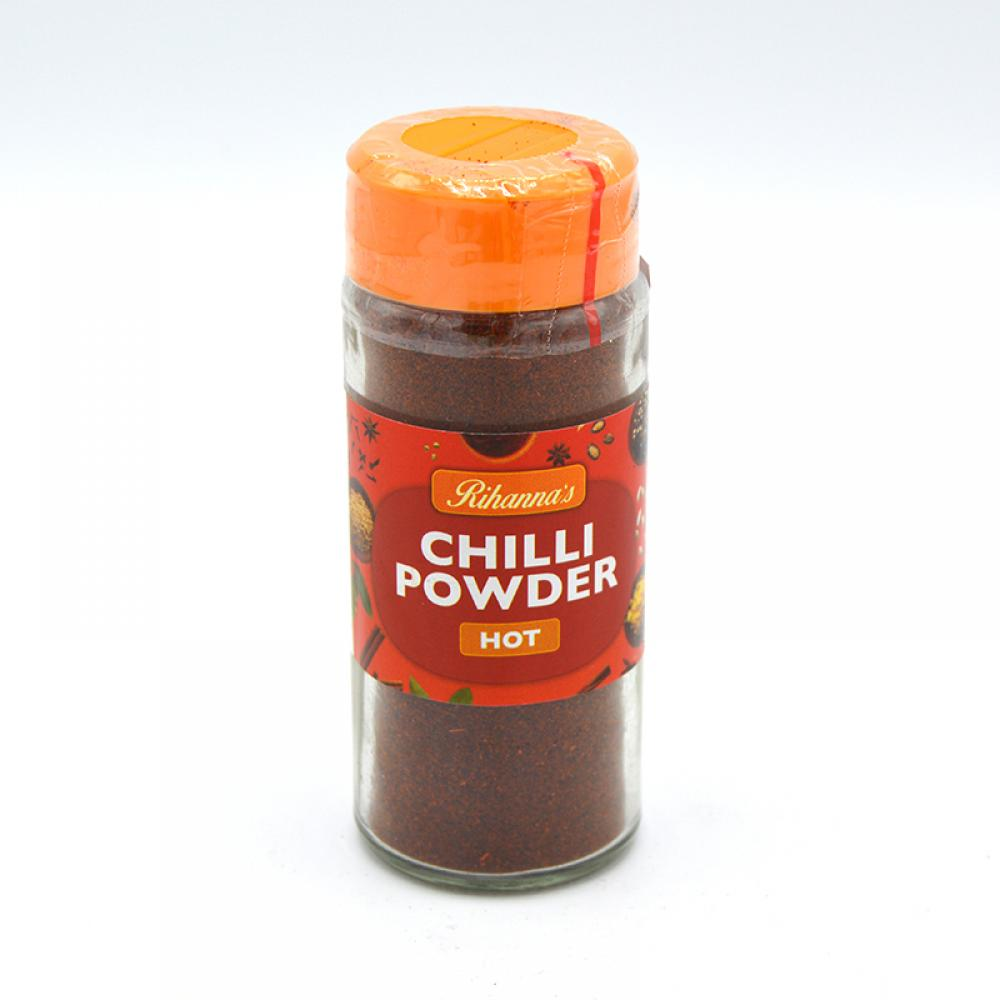 Rihannas Chilli Powder Hot 44g