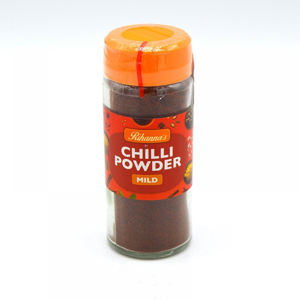 Rihannas Chilli Powder Mild 44g