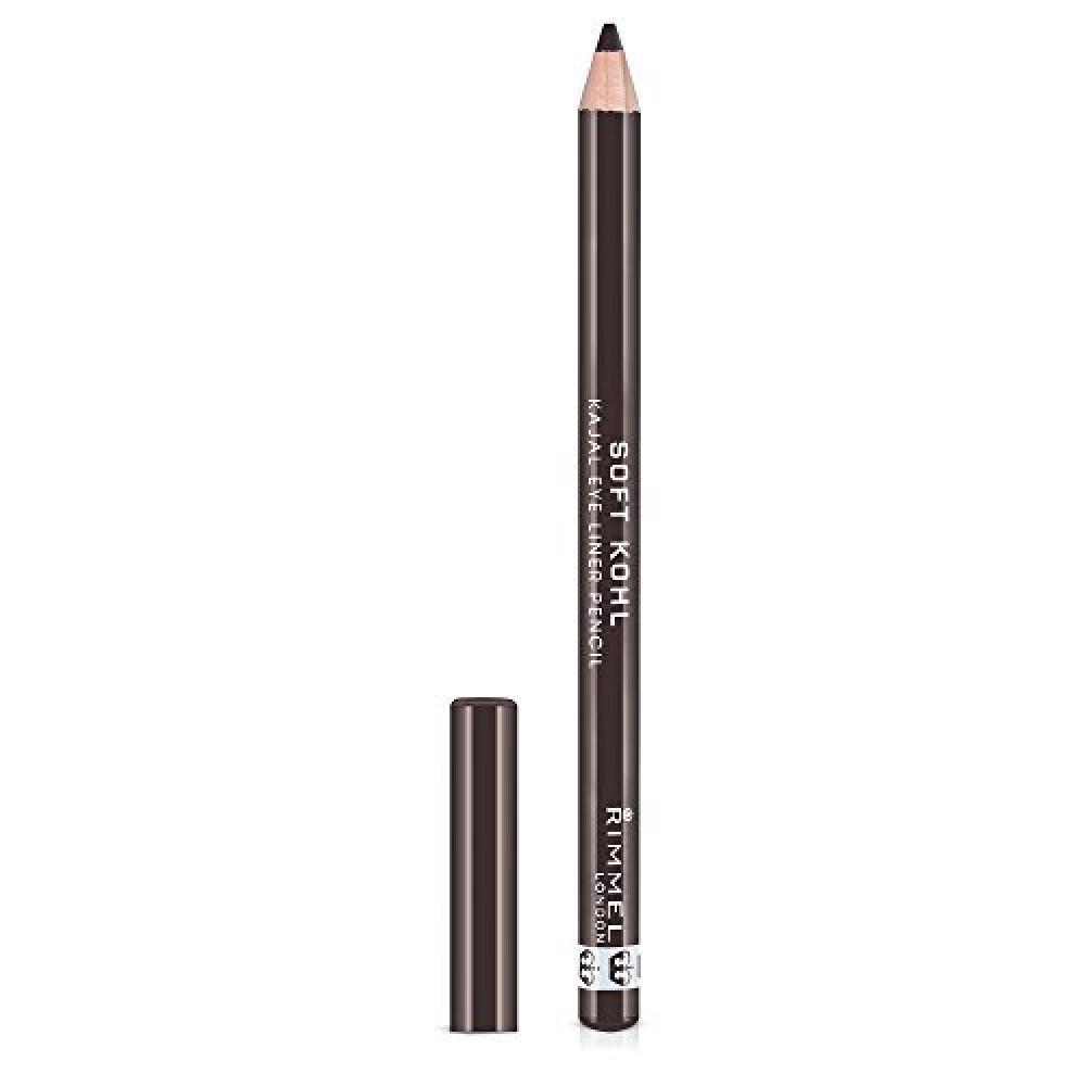Rimmel Soft Kohl Professional Eye PencilSable Brown 1.2g