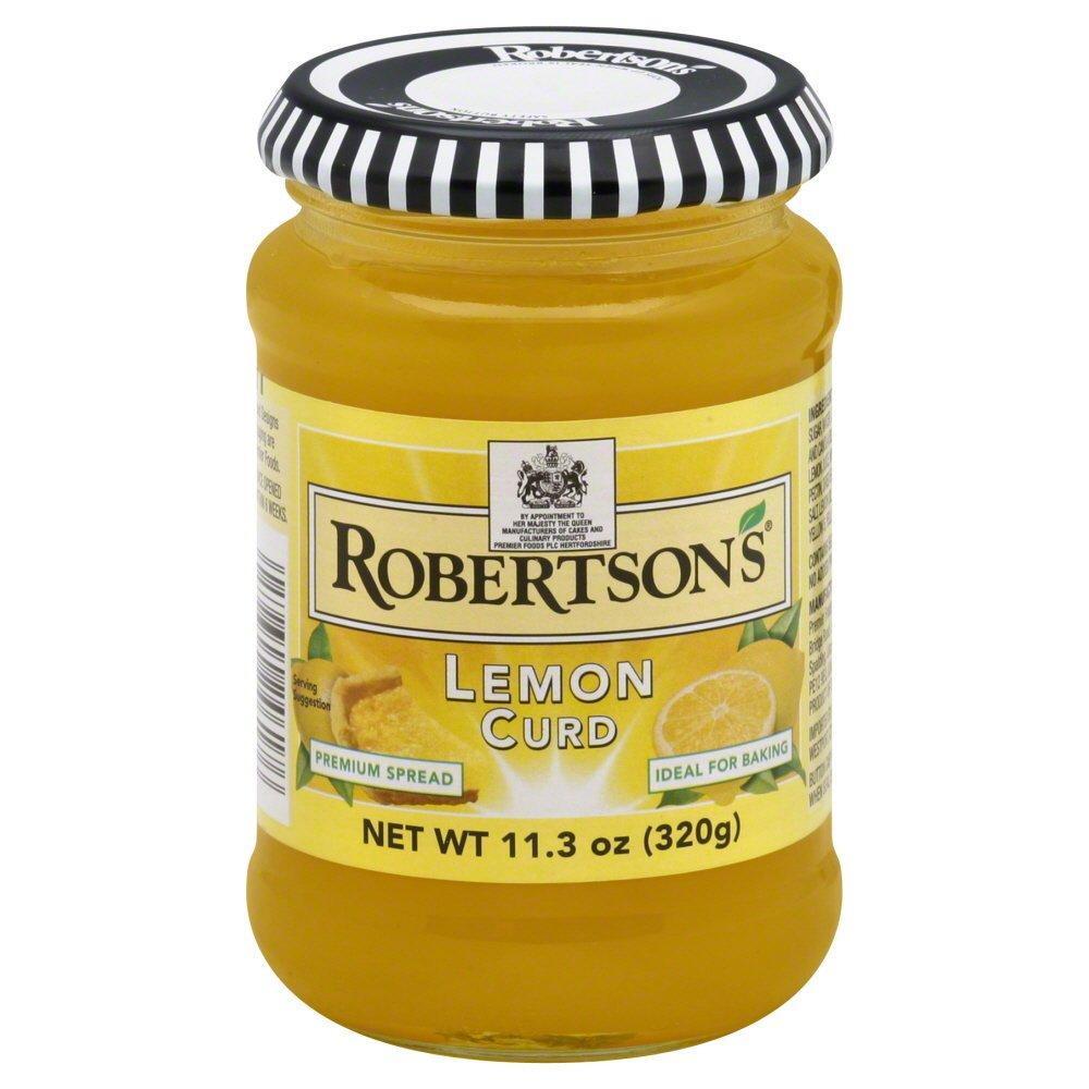 Robertsons Lemon Curd 320g