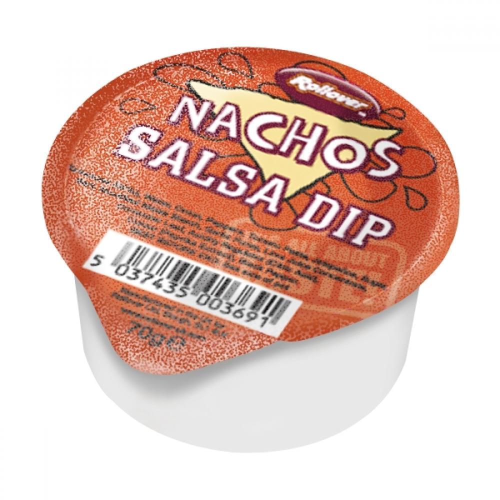 WEEKLY DEAL  Rollover Salsa Dip Pot 70g