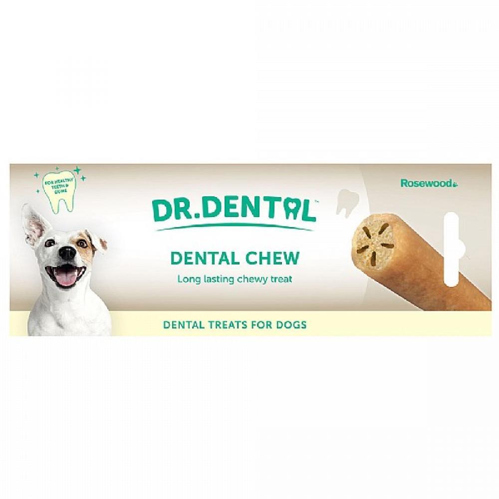 Rosewood Dental Chew 80g