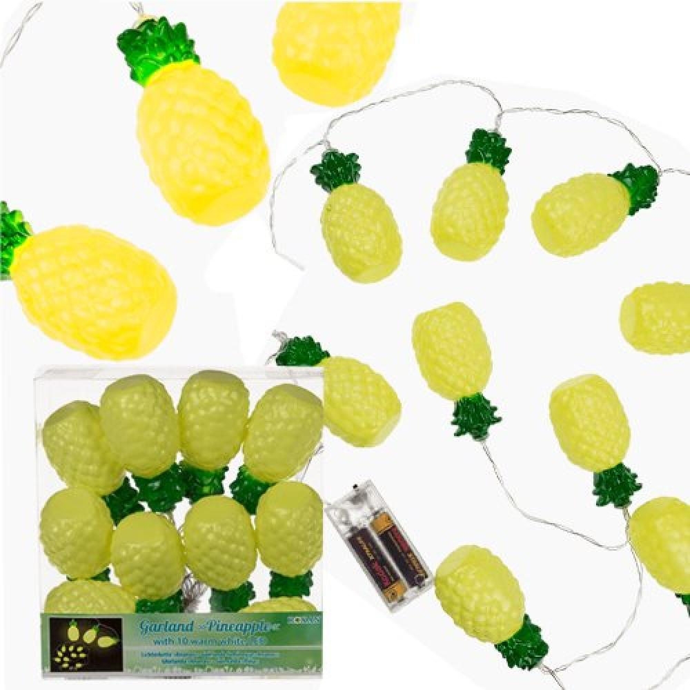 Roxan Pineapple Garland