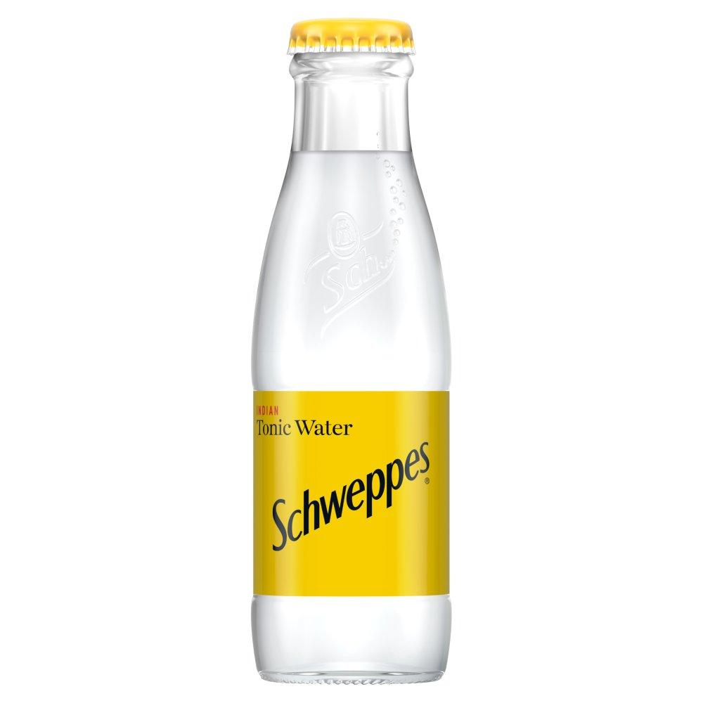 Schweppes Indian Tonic Water 125ml