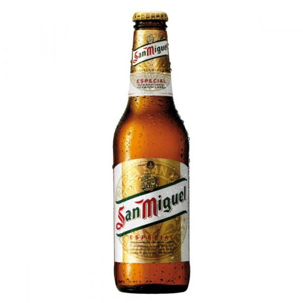 San Miguel 330ml