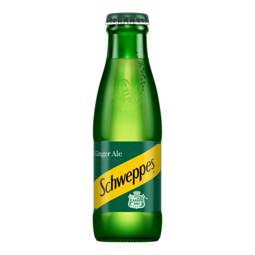 Schweppes Ginger Ale 125ml