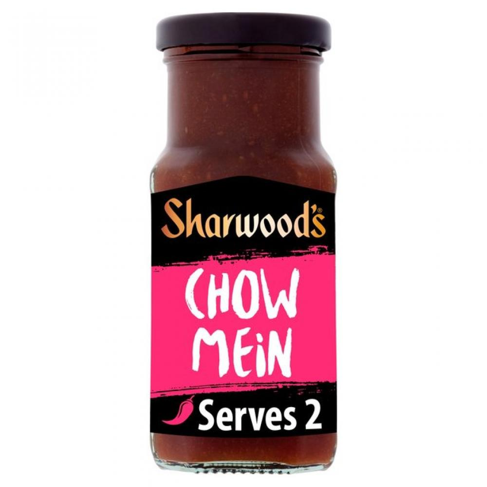 Sharwoods Chow Mein Stir Fry Sauce 195g