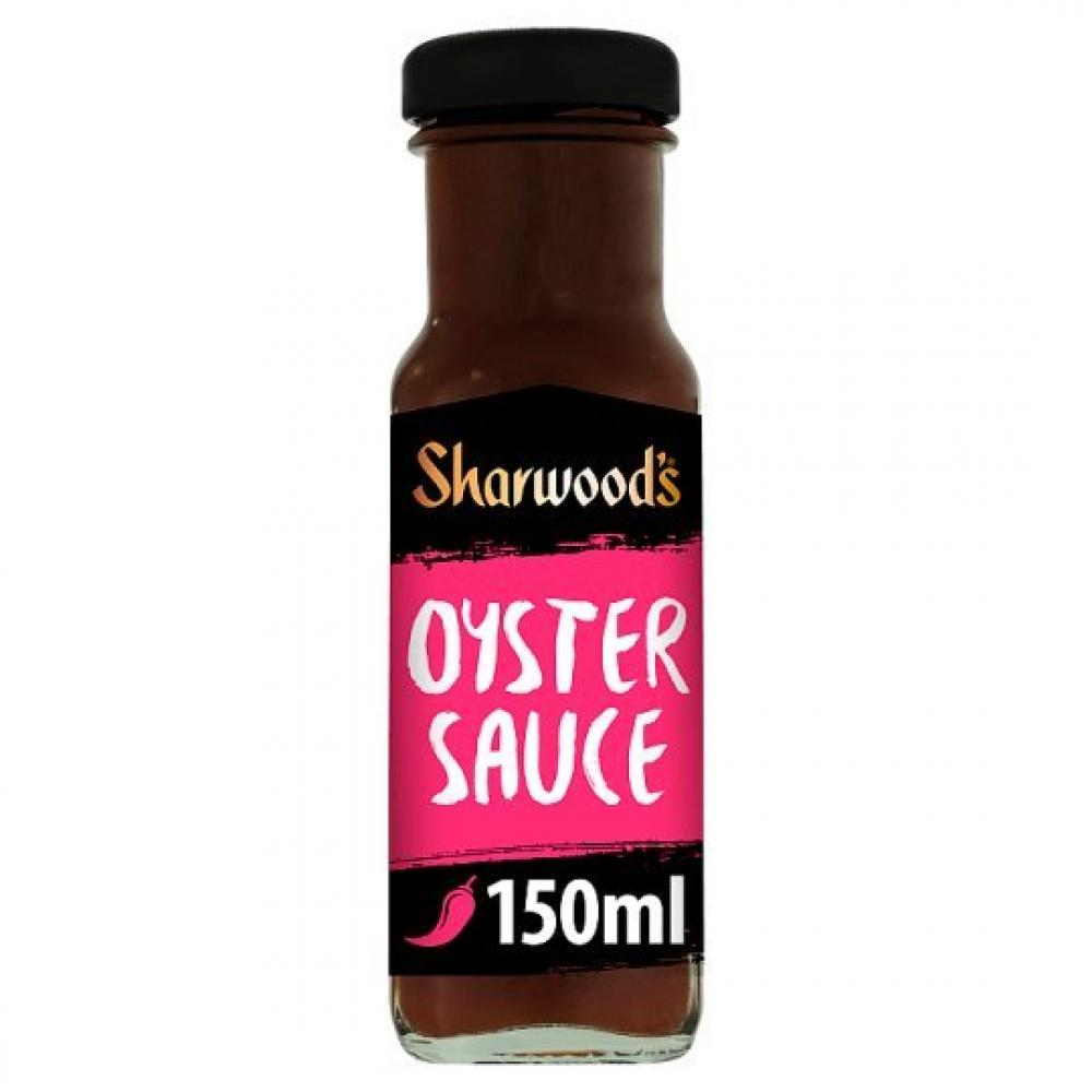 Sharwoods Oyster Sauce 150ml