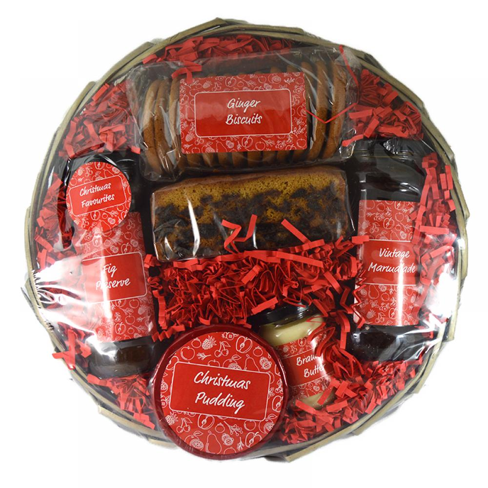 Sherriffs Foods Christmas Favourites Hamper