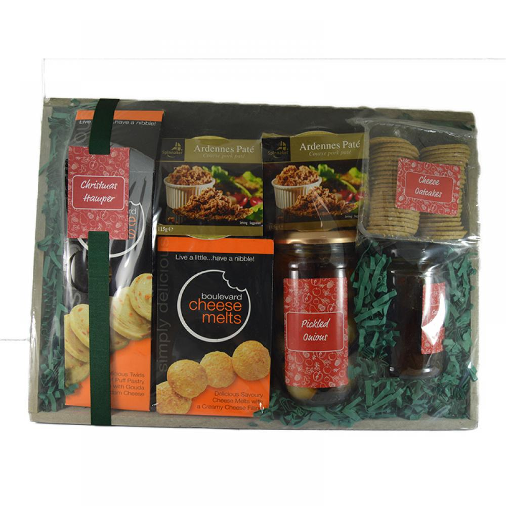 Sherriffs Foods Just Add Cheese Hamper