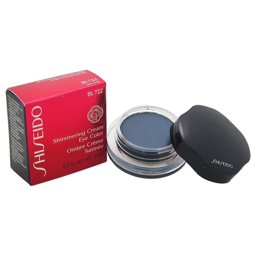 SALE  Shiseido Shimmering Cream Eye Color BL722 Ombre Satine 6g