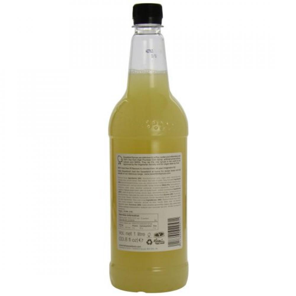Shott Almond Syrup 1 Litre
