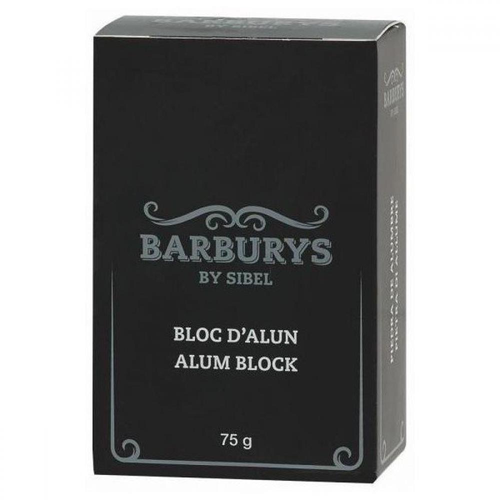 SIBEL Barburys Alum Block 75g