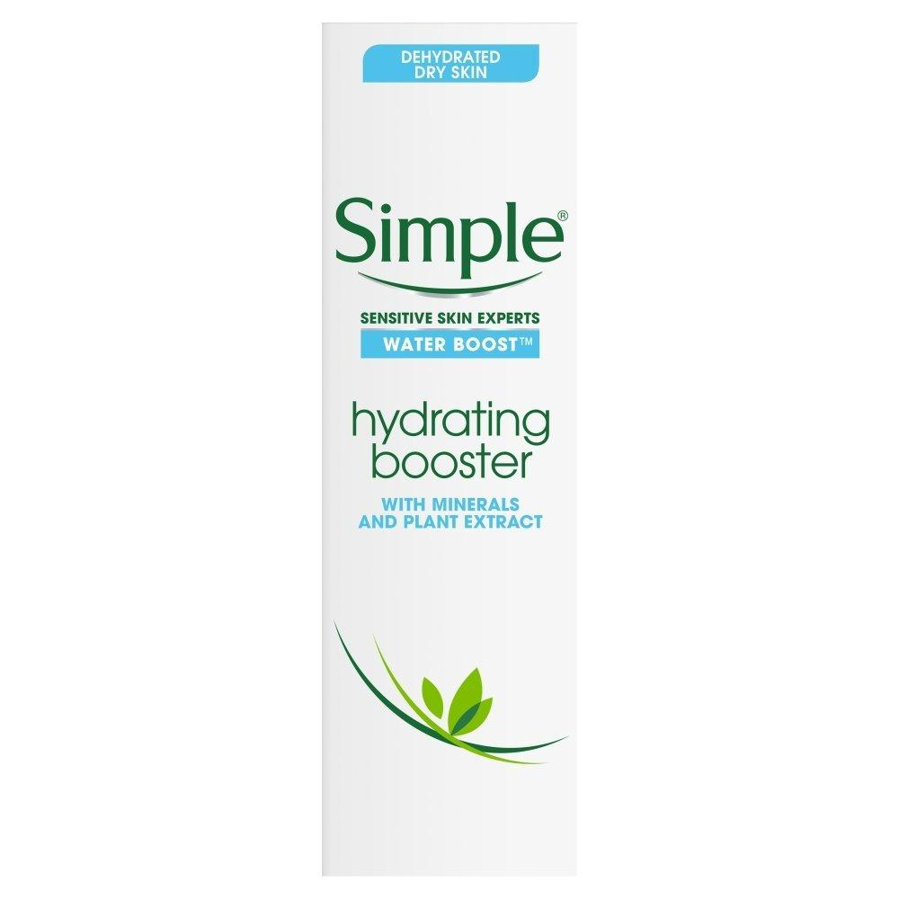 Simple Hydro Booster Cream 25 ml