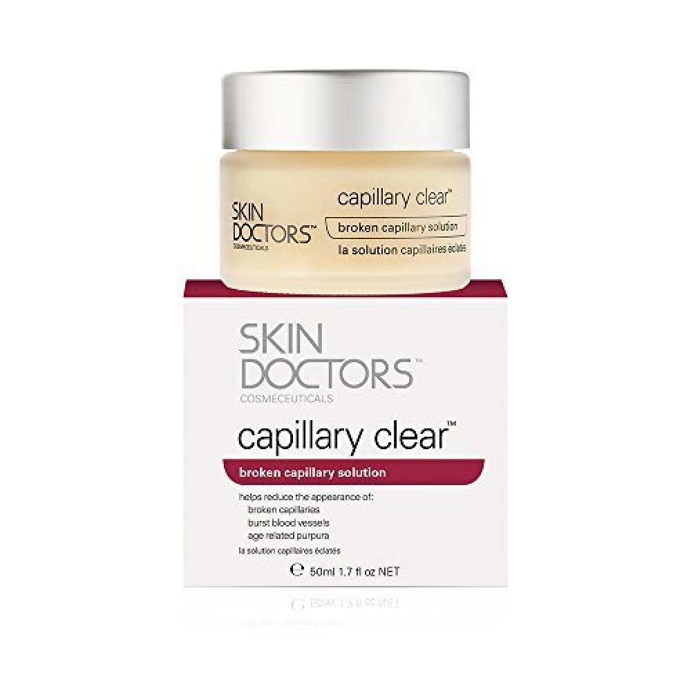 Skin Doctors Broken Capillary Solution 50 ml