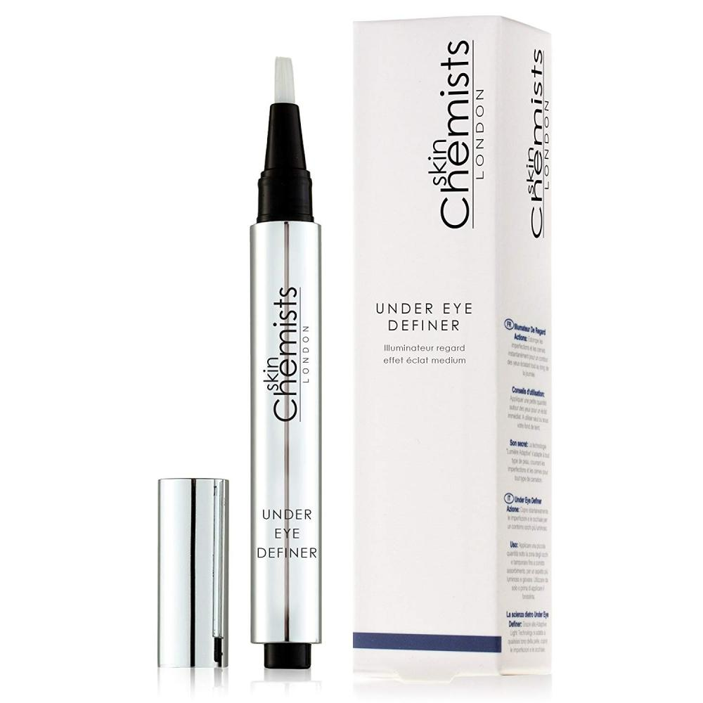 SALE  skinChemists Under Eye Definer 2.5ml