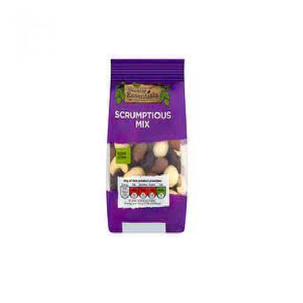 Snacking Essentials Scrumptious Mix 150g