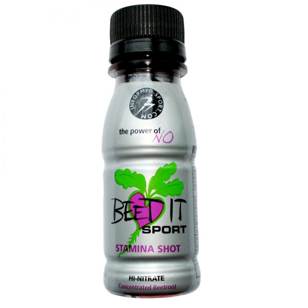 Beet It Sport Stamina Shot Beetroot Juice 70ml
