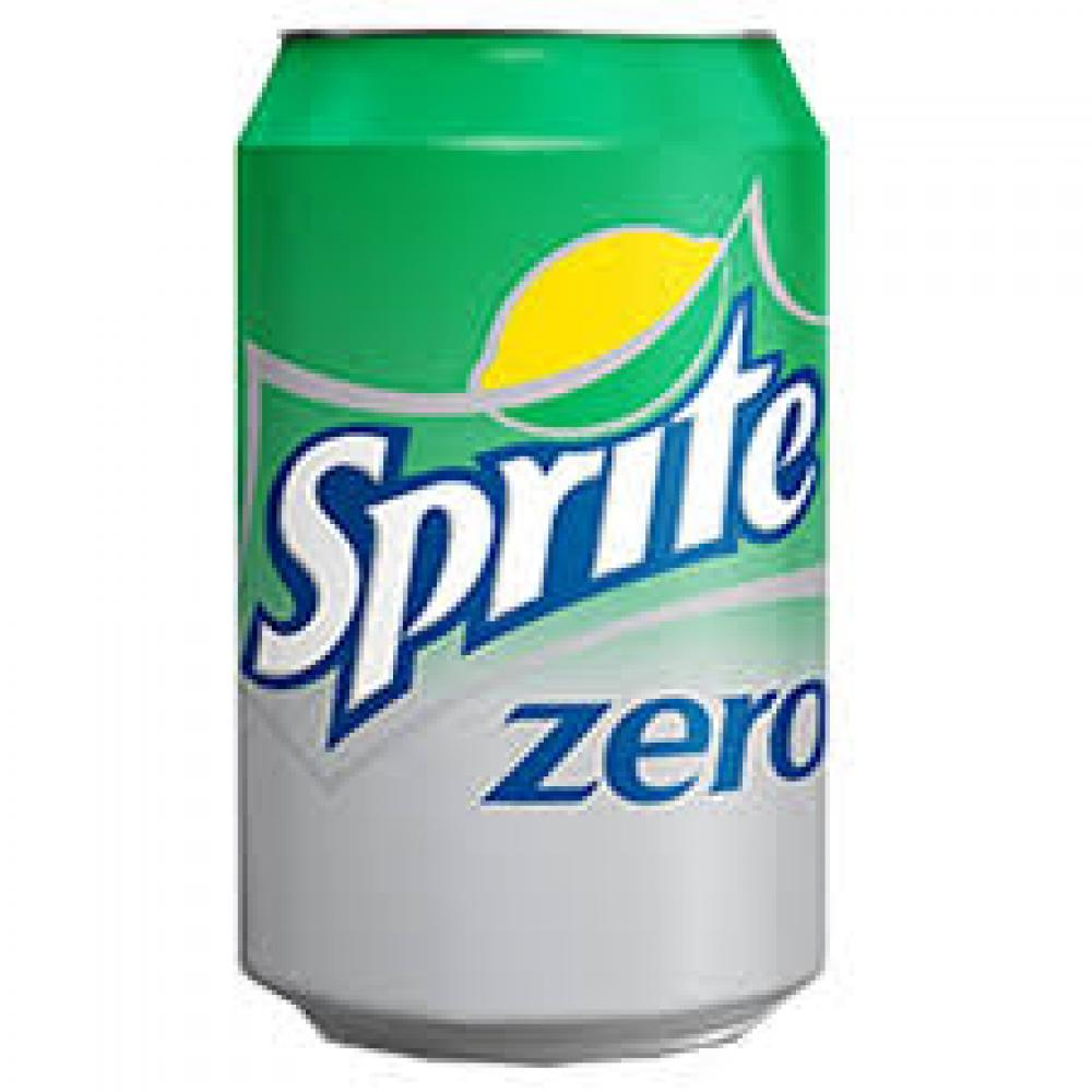 Sprite Zero 330ml