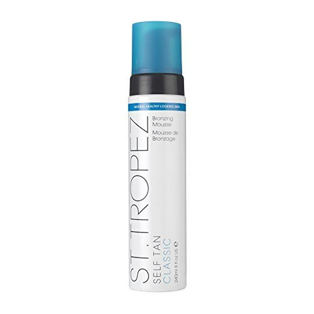 St. Tropez Self Tan Classic Bronzing Mousse 240 ml