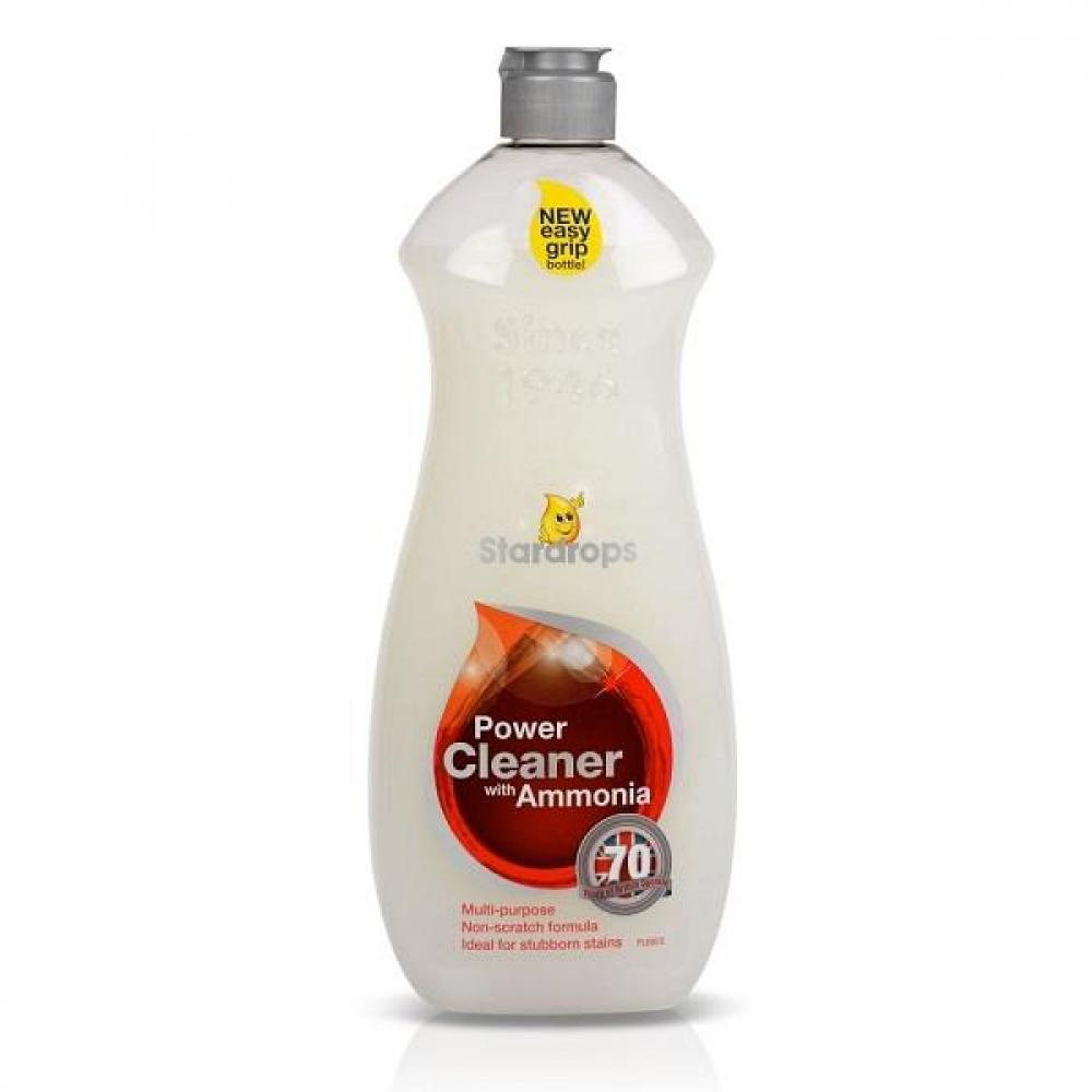 Stardrops Power Cleaner with Ammonia 750ml