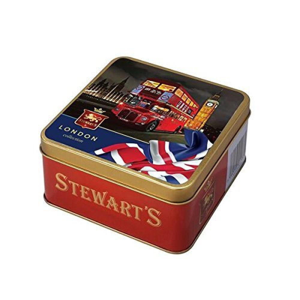 Stewarts Luxury Scottish Shortbread 125g