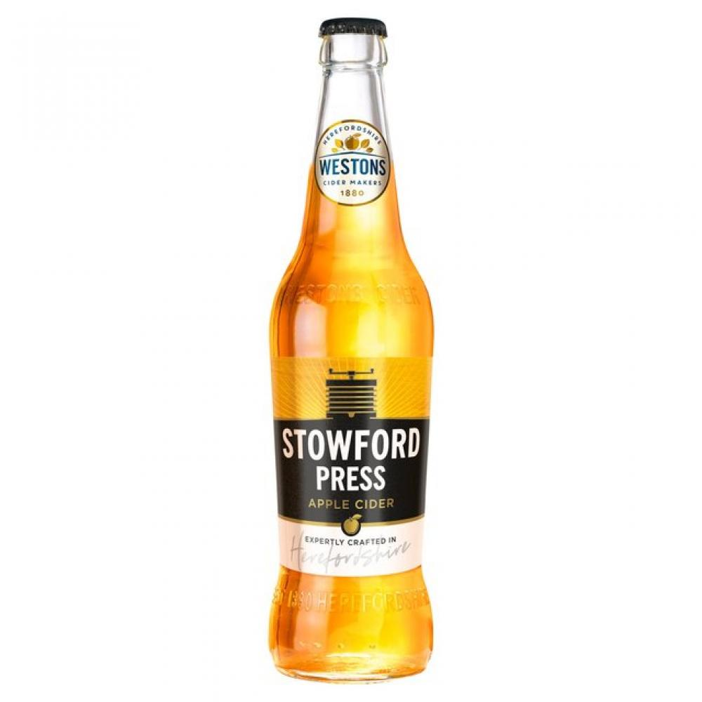 Stowford Press English Cider 330ml