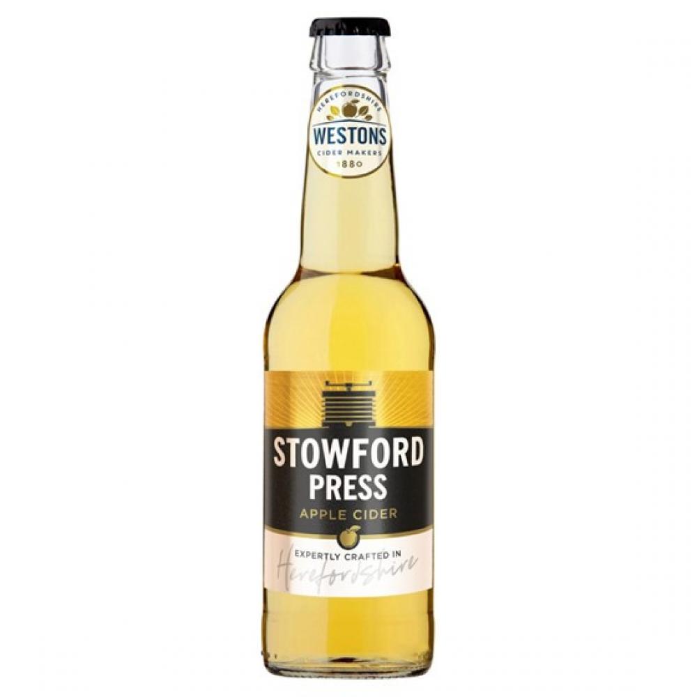 Stowford Press English Cider 330ml
