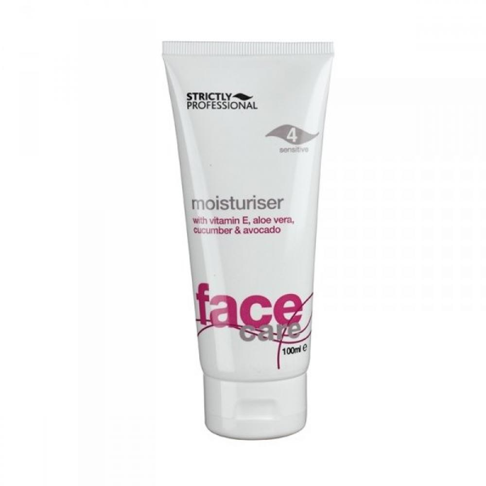 Strictly Professional Face Care Moinsturiser 100ml