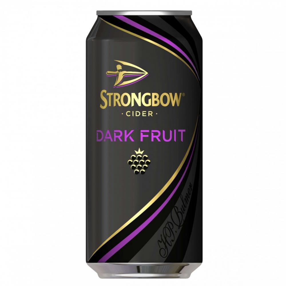 Strongbow Dark Fruit 440ml
