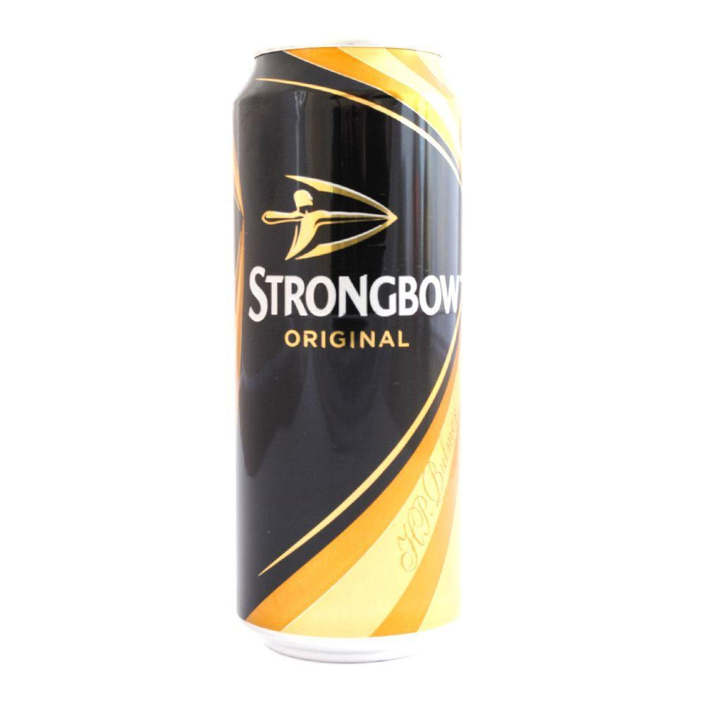SALE  Strongbow Original 440ml