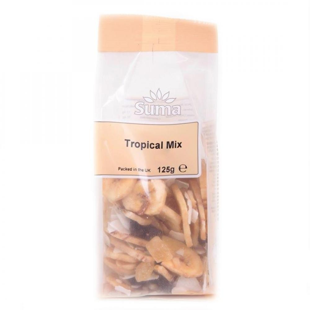 Suma Tropical Mix 125g