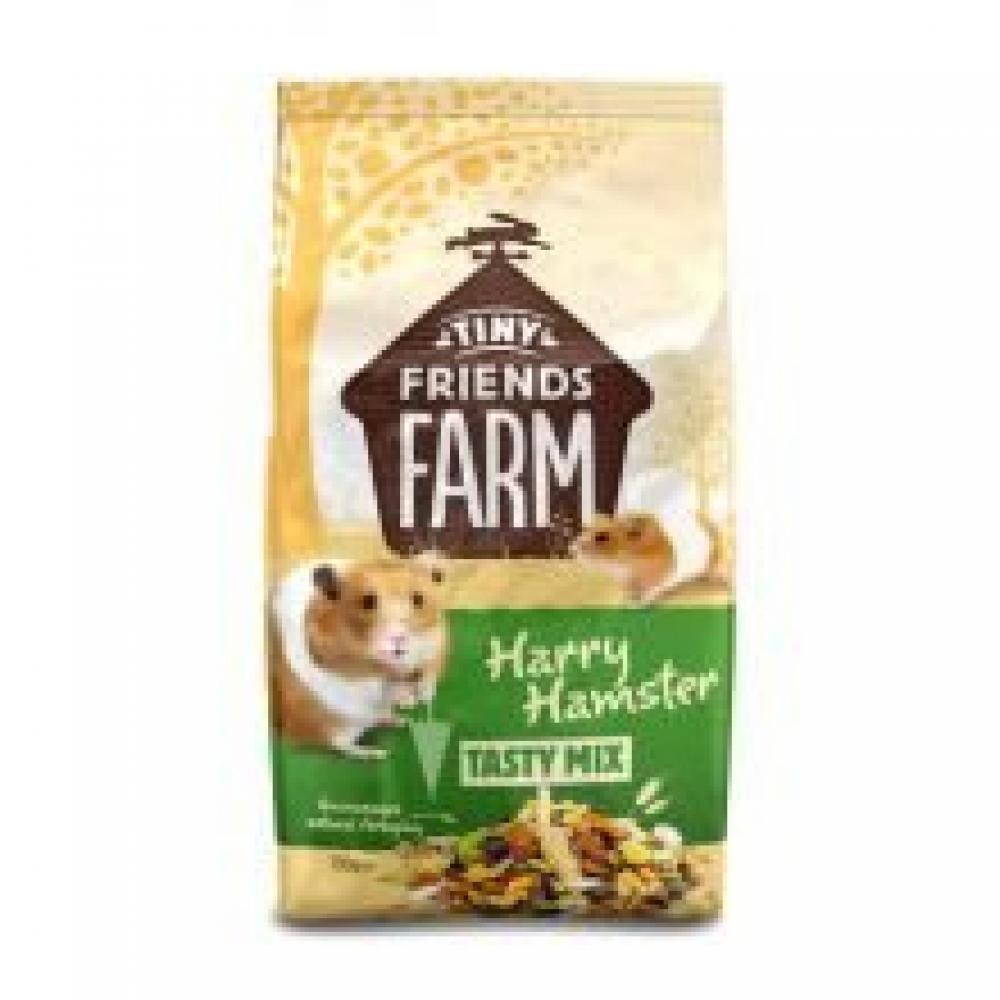 Supreme Harry Hamster 700g Tasty Mix