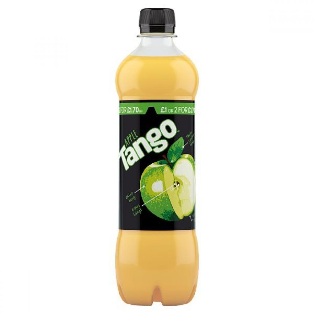 Tango Apple 500ml