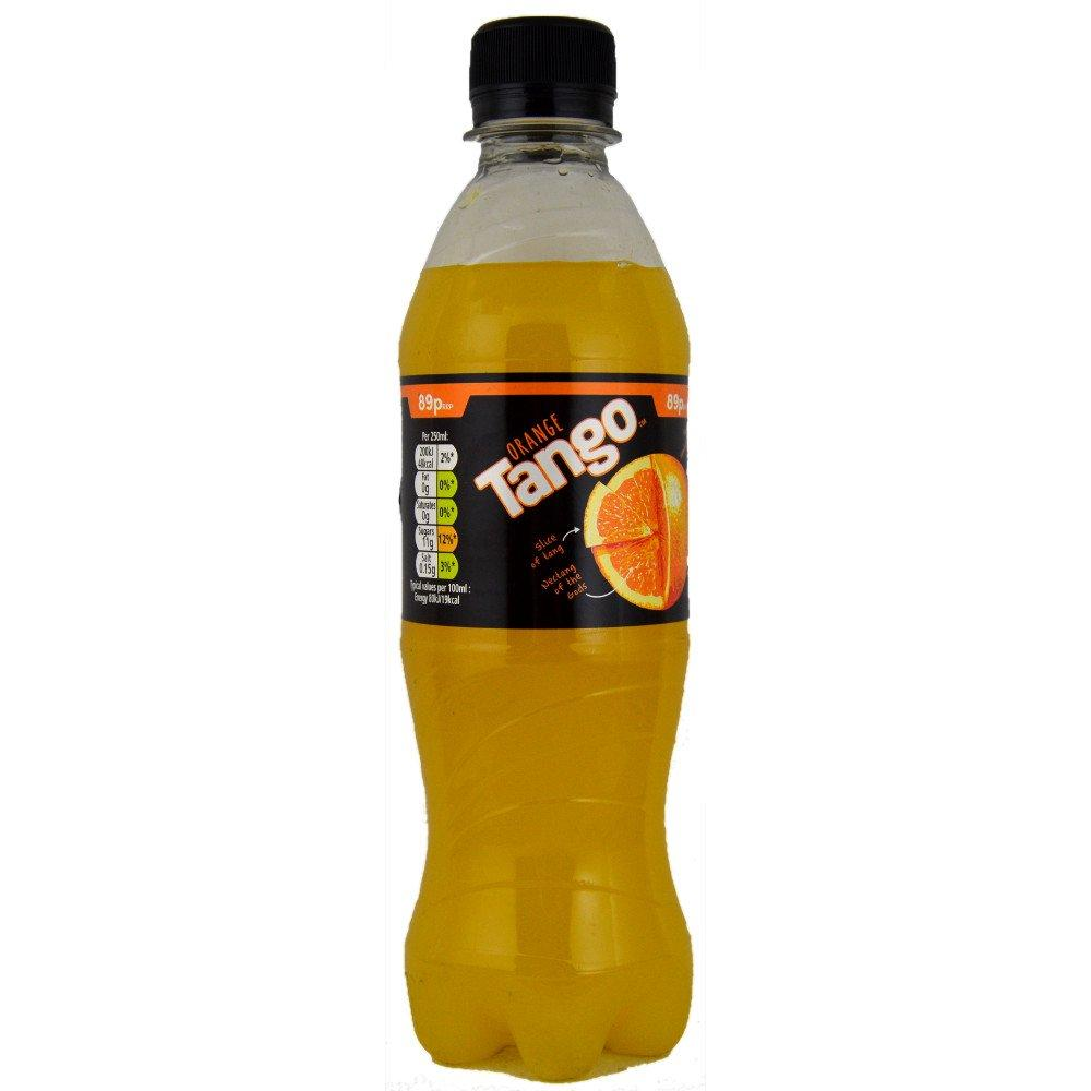 Tango Orange 375ml