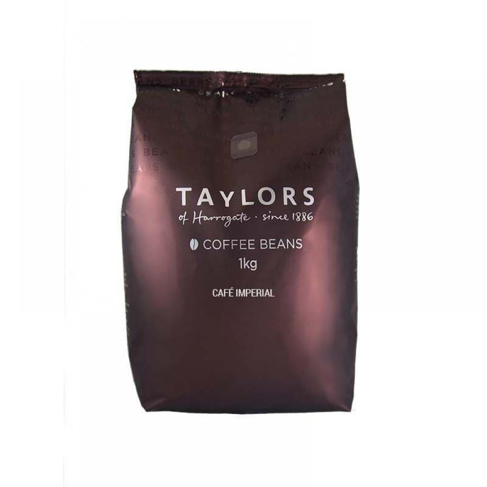 Taylors Of Harrogate Decaffe Coffee Beans 1kg