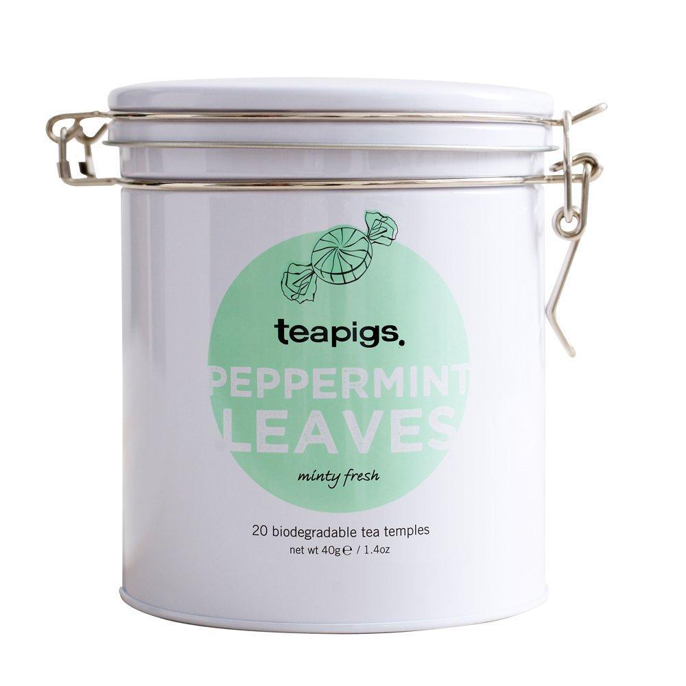 Teapigs Peppermint Leaves 40 g