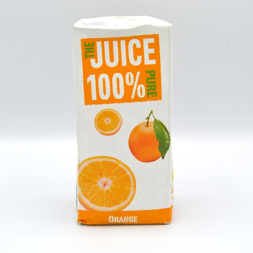SALE  The Juice Orange 1 Litre