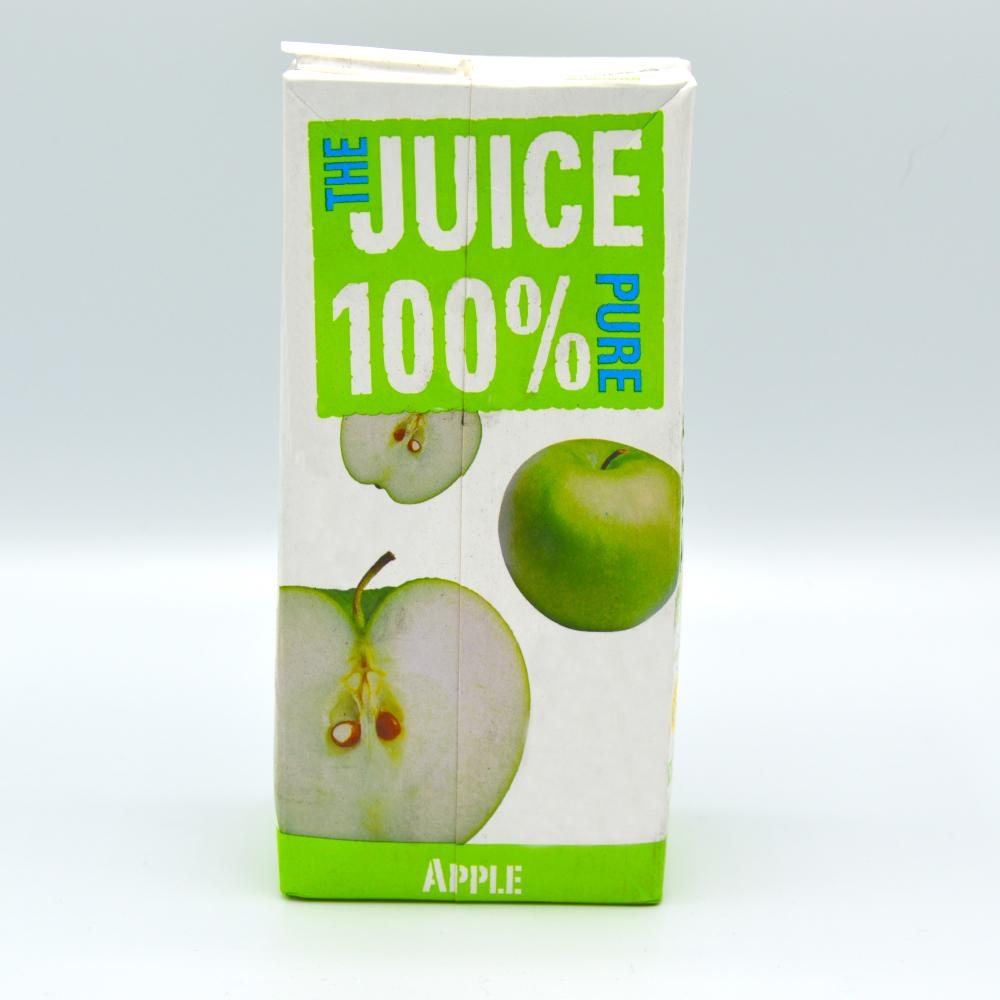 The Juice Pure Apple Juice 1 Litre