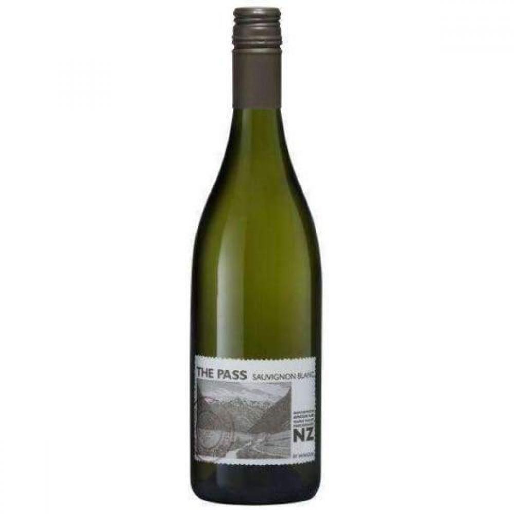 The Pass Sauvignon Blanc 750ml
